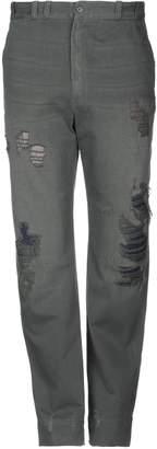 Levi's Denim pants - Item 42748589CH