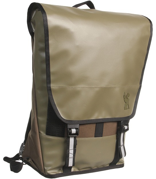 Chrome Delta (Woodland) Bags