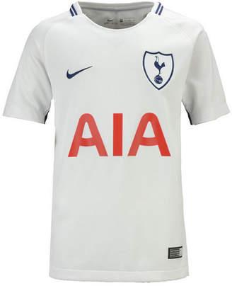 Nike Tottenham Hotspur Fc Club Team Home Stadium Jersey, Big Boys (8-14)