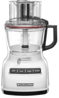 Nine-Cup Food Processor with ExactSlice System