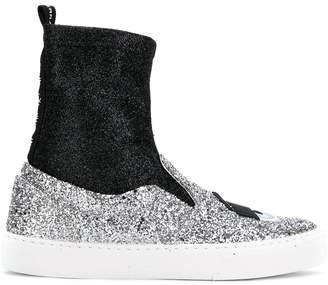 Chiara Ferragni Flirting sneakers