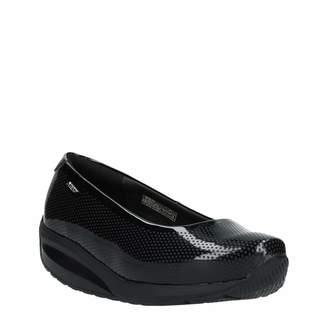 MBT Women's Hani 8 Leather Dress Shoes