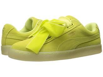 Puma Suede Heart Reset Women's Shoes