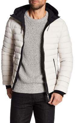 Mackage Ozzy Insulated Quilted Puffer Jacket