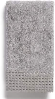 Sonoma Goods For Life SONOMA Goods for Life Chambray Waffle Hand Towel