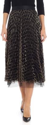 Philosophy di Lorenzo Serafini Philosophy - Tulle Skirt