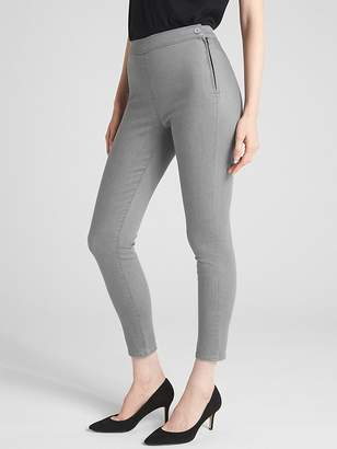 Gap High Rise True Skinny Ankle Jeans in Sculpt