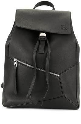 Loewe Puzzle backpack
