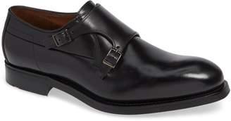 Lloyd Ordan Double Monk Strap Shoe