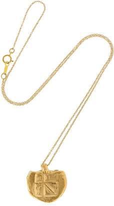 Deceptive North Star Necklace