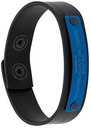 Diesel A-Bress bracelet