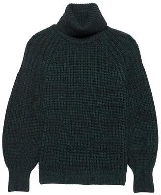 Banana Republic Cashmere Turtleneck Sweater