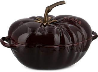 Staub Cast Iron Tomato Cocotte