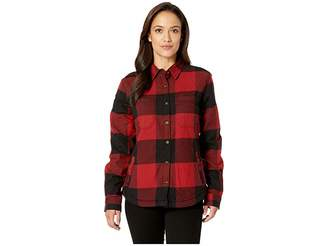 Carhartt Rugged Flex(r) Hamilton Fleece Lined Shirt