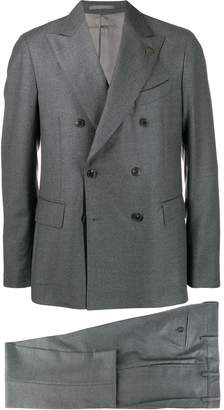 Gabriele Pasini double buttoned suit jacket