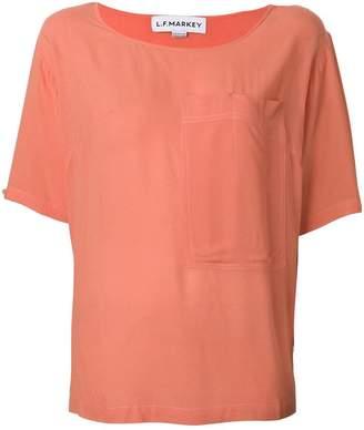 Lf Markey pocket T-shirt