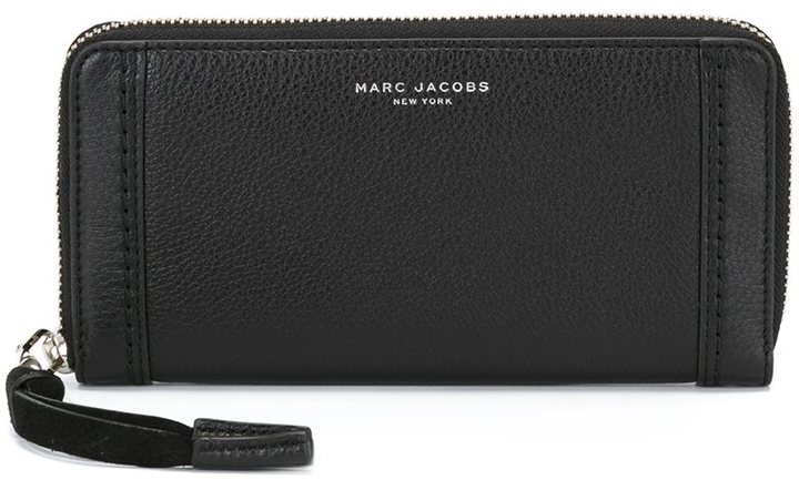 Marc Jacobs Marc Jacobs 'Maverick' continental wallet
