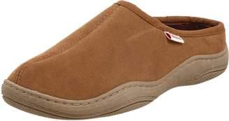 Slippers International Men's 8117PF Irish Clog Slipper