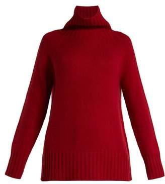 Max Mara S Malanca Sweater - Womens - Red