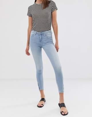 Only Kendell regular skinny jeans