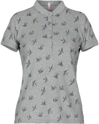 Sun 68 Polo shirts - Item 12246920SO