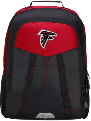 "Nfl Atlanta Falcons ""Scorcher"" Sports Backpack"
