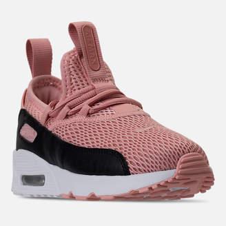 Nike Girls' Preschool 90 Ultra 2.0 Ease Casual Shoes