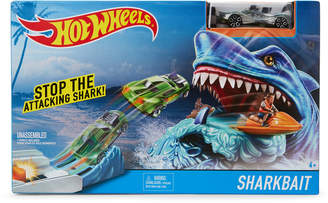 Hot Wheels Sharkbait Playset