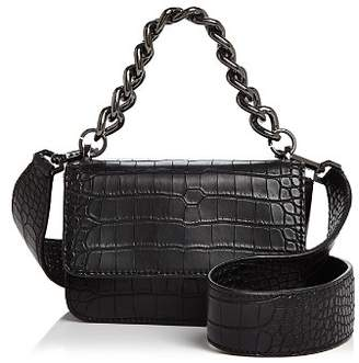 Nasty Gal Chain Gang Shoulder Bag