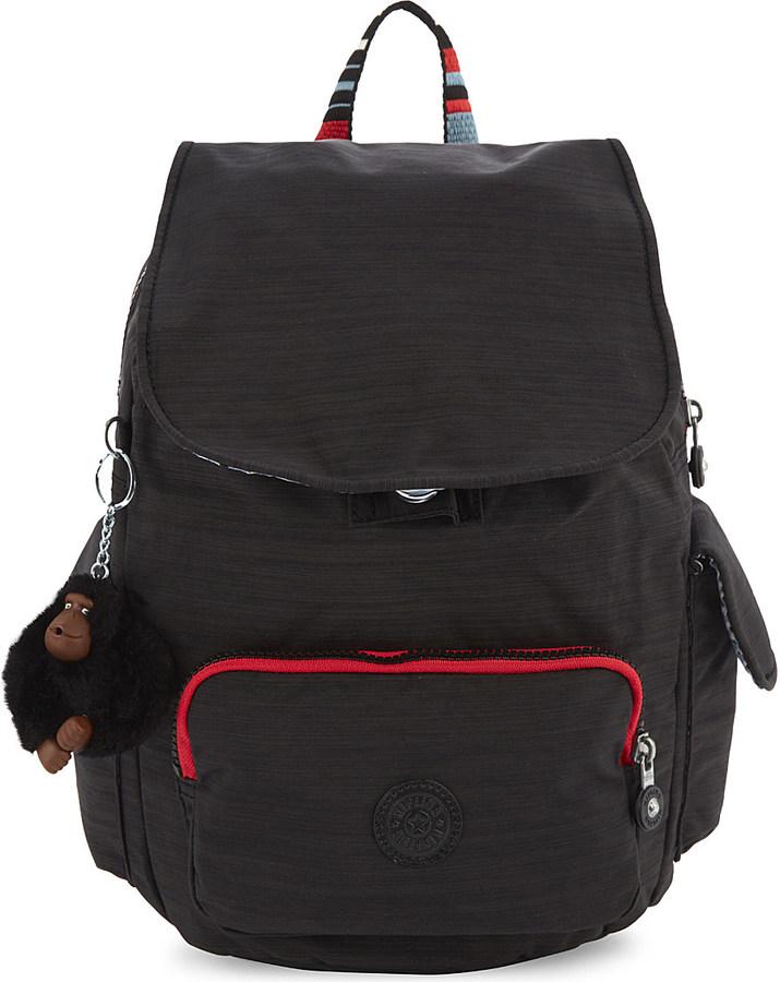 KiplingKipling City pack nylon backpack