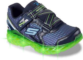 Skechers Super Z Toddler & Youth Light-Up Sneaker - Boy's
