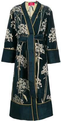 F.R.S For Restless Sleepers kimono coat