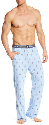 Psycho Bunny Knit Lounge Pant $42 thestylecure.com