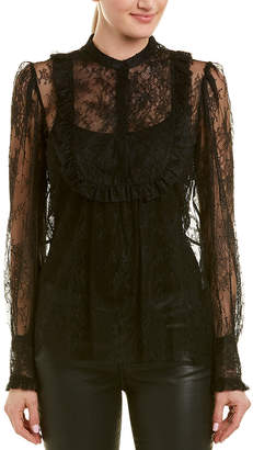 The Kooples Lace Shirt