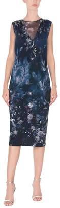 Fuzzi 3/4 length dress