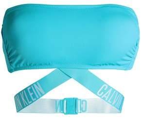 Calvin Klein Bandeau Bikini Top