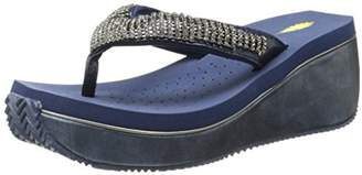Volatile Women's Fairydust Wedge Sandal