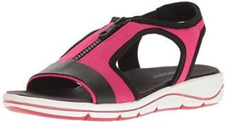 Aerosoles Women's Top Form Flat Sandal