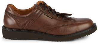 Mephisto Adriano Leather Sneakers