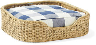 Serena & Lily Fisher Dog Bed