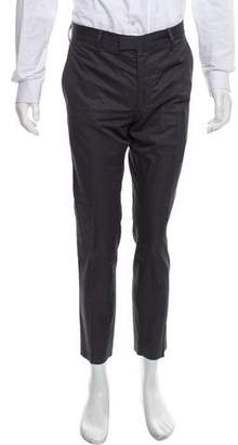 Marc Jacobs Flat Font Dress Pants