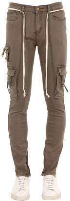 Profound Aesthetic D-Ring Cargo Pants