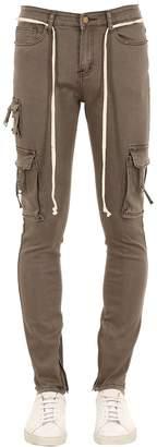 D-Ring Cargo Pants