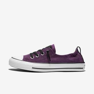 Converse Chuck Taylor All Star Shoreline Slip Womens Shoe