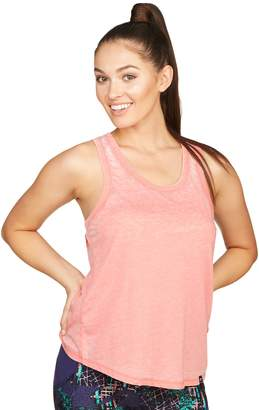 Colosseum Women's Calico Open Back Tank
