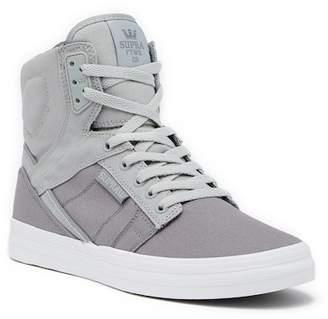 Supra Ridgemont Hi Top Sneaker