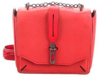 Rag & Bone Leather Mini Crossbody Bag