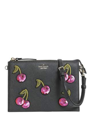 Kate Spade Cherries Dilon Clutch