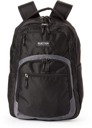 Kenneth Cole Reaction Contour Textured Backpack