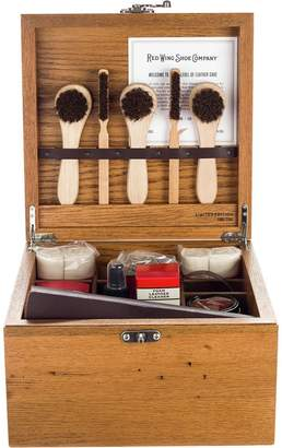 Red Wing Shoes Master Wooden Care Kit